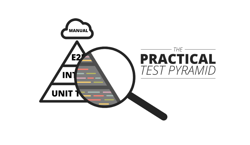 Practical Test Pyramid